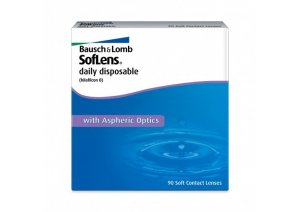 SofLens Daily Disposable (90 buc)