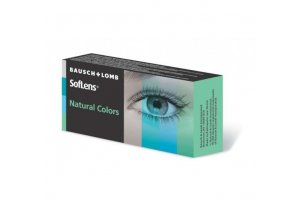 SofLens Natural Colors (2buc)